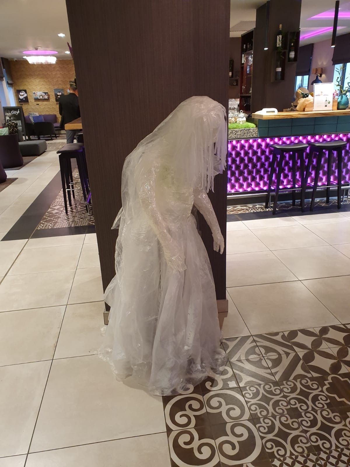 Fantasmi fosforescenti